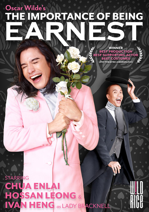 the importance of being earnest summary A short summary of oscar wilde's the importance of being earnest this free  synopsis covers all the crucial plot points of the importance of being earnest.